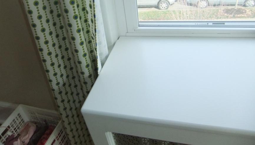 Tomkat Fine Woodworking Custom Radiator Covers Cabinets Organizers